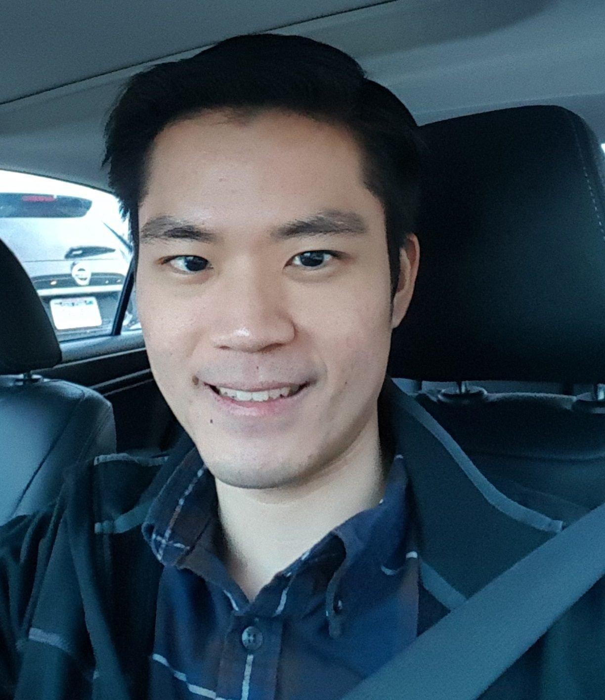 Dominic Jake King Lim