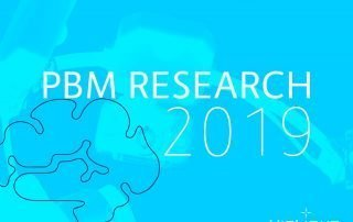continuing pbm research efforts
