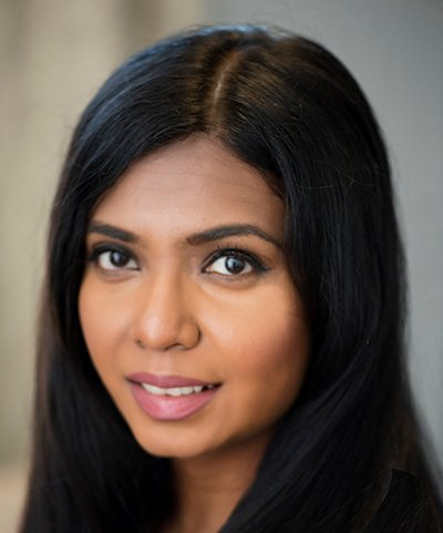 Dr. Genane Loheswaran