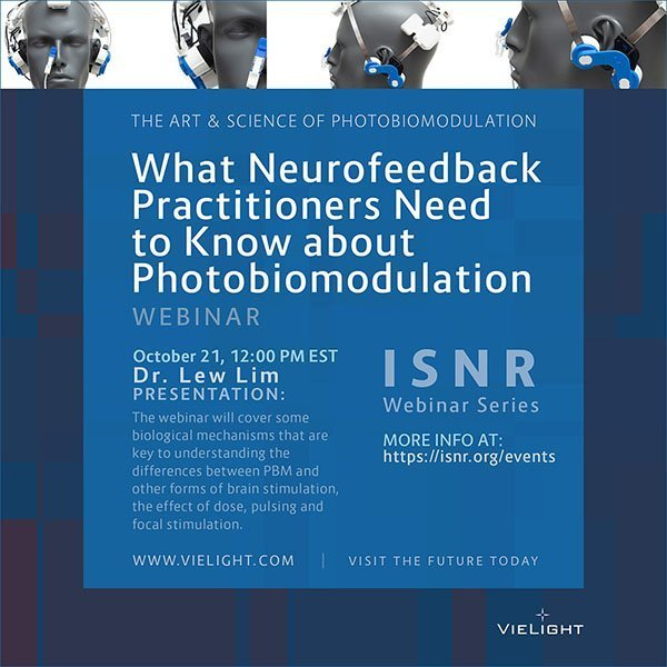 what neurofeedback practitioners need to know about PBM