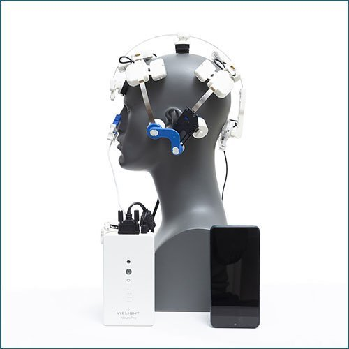 Vielight Neuro Pro with Pro Module A