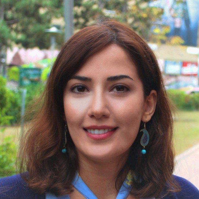 Dr. Neda Rashidi-Ranjbar